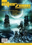 Interzone 238 cover