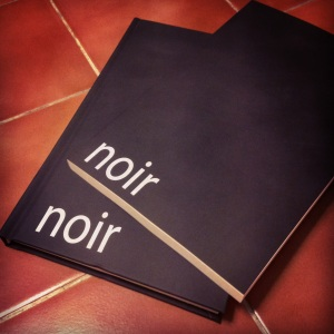 Noir anthology
