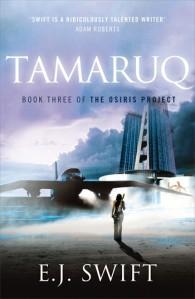tamaruq cover